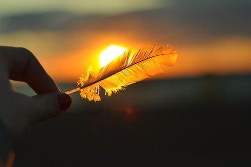 захід сонця кохання в зрілому віці