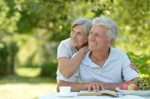 процес старіння в чоловіків та жінок проходить по-різному