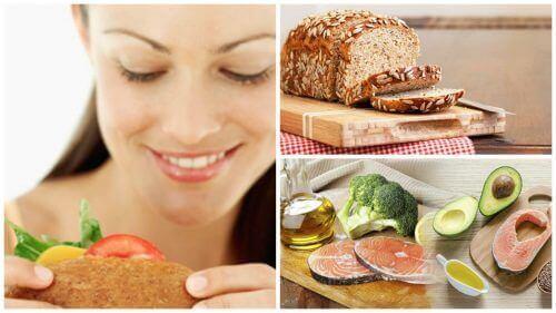 Як зменшити споживання вуглеводів, щоб схуднути