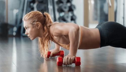 переваги насіння чіа для м'язів