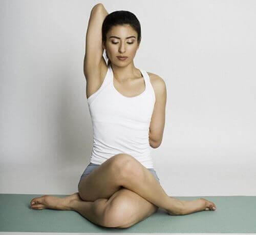 йога і зап'ястковий тунельний синдром