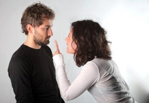 непривабливість у стосунках