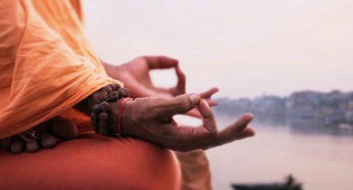 медитація