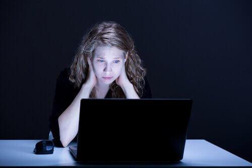 підлітковий вік і інтернет