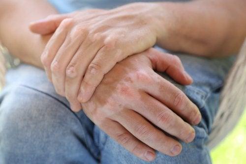 9 природних засобів від хвороби вітіліго