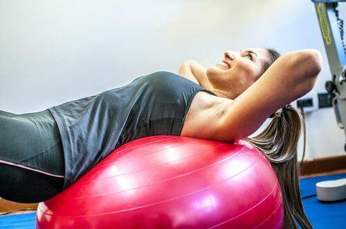 вправи щоб зміцнити нервову систему