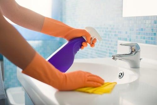 Найкращі поради для прибирання вдома
