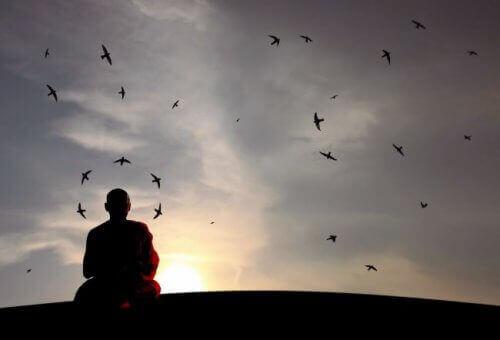 Зберігати мовчання - це більше ніж просто не розмовляти