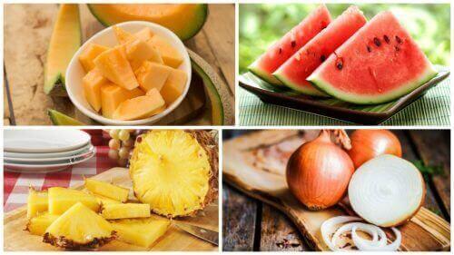 Сечогінні продукти, які варто додати до раціону