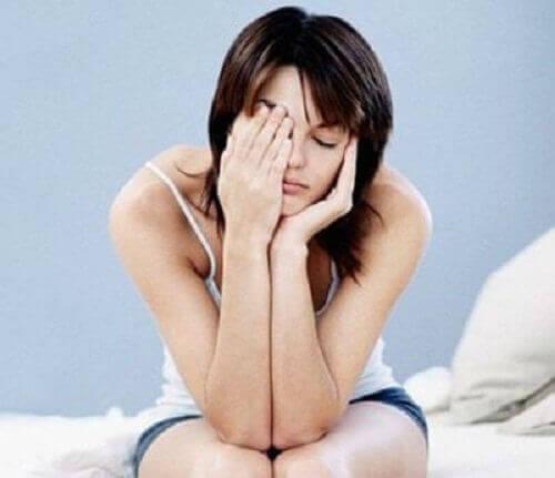 жирні кислоти і втома