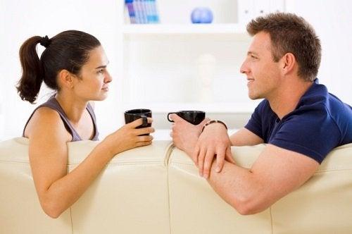 як почати нові стосунки