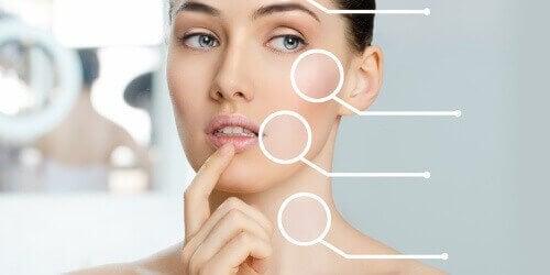 відмова від куріння допоможе повернути здоров'я шкіри