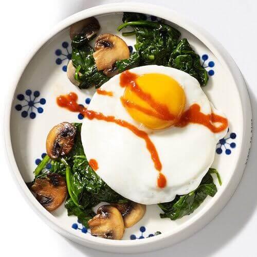 яйця можна їсти натщесерце