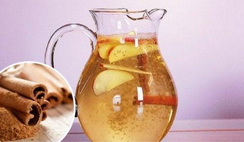 5 рецептів, що містять чай з корицею