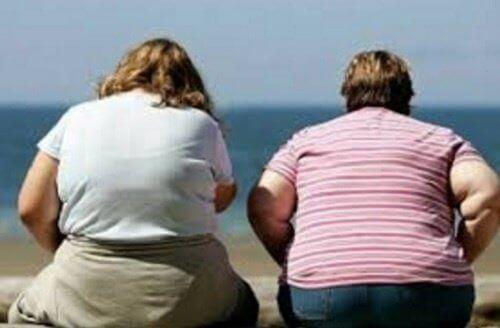 причини ожиріння і лікування