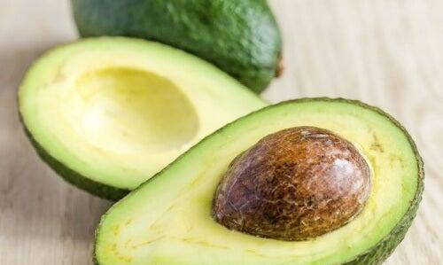 авокадо від болю в колінах