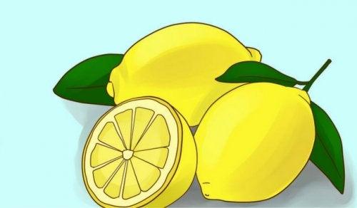 Кориця та лимон – сенсаційний засіб