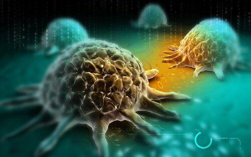 нова методика лікування раку легенів