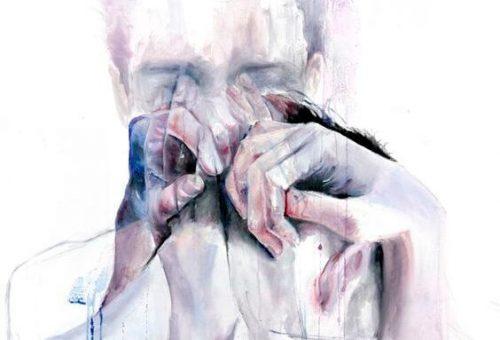 жертва психологічного насильства