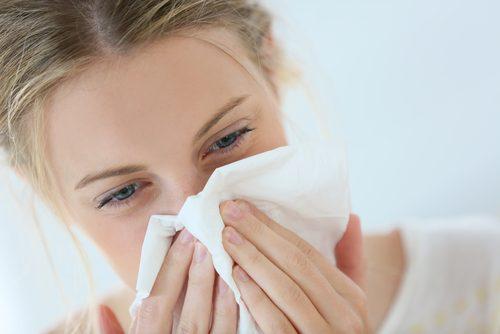 10 порад від надмірного слизу в носі