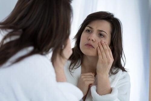 Нервовий тик очей: 7 причин
