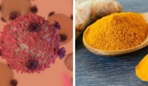 Куркума як засіб для боротьби з раком