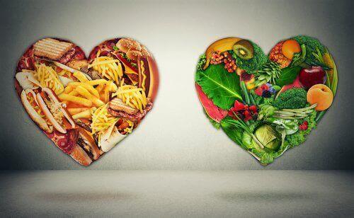 покращення метаболізму, сніданок