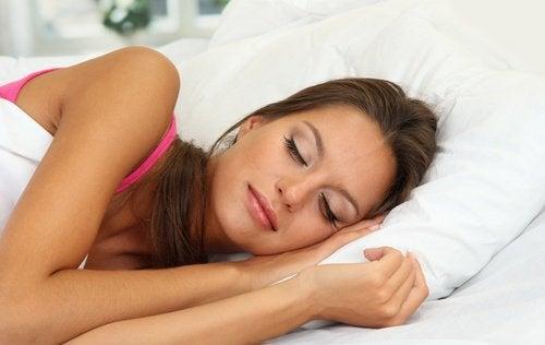 Якісний сон для покращення метаболізму