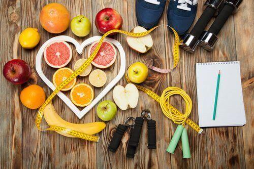 10 порад, щоб спалити більше калорій без вправ