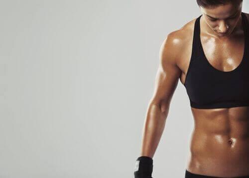7 порад для спалення жиру та збільшення м'язів