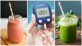 5 смузі допоможуть контролювати рівень цукру в крові