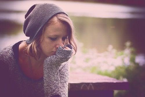 депресія чи сум