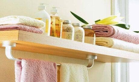 Речі, які не можна тримати у ванній кімнаті