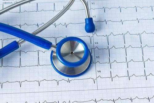 діагноз: діабет і високий артеріальний тиск