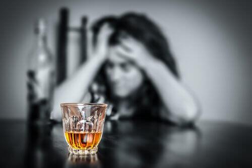 окситоцин і алкоголь