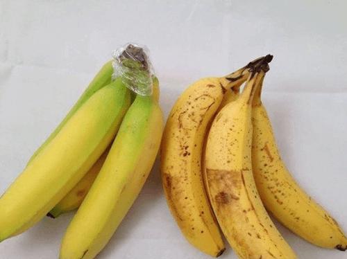 як зберігати банани
