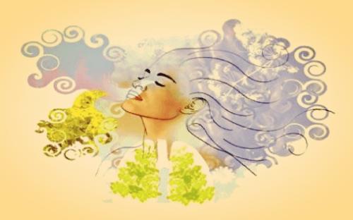 глибоке дихання від стресу