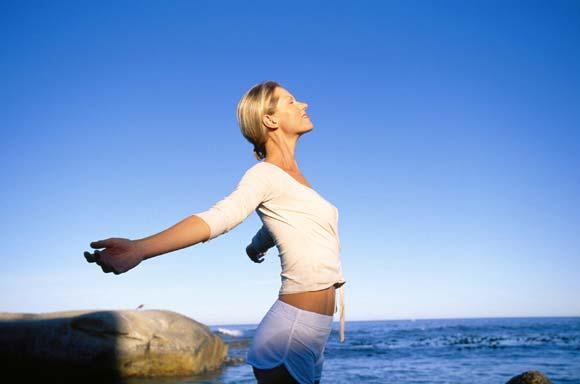 Глибоке дихання: 7 науково доведених переваг цієї звички