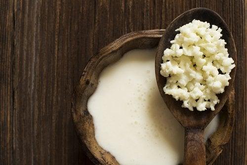 кефір з кокосової води поліпшить здоров'я