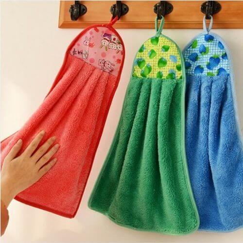 Кухонні рушники