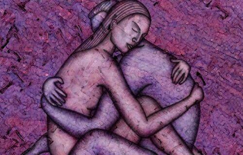 гормон кохання - окситоцин