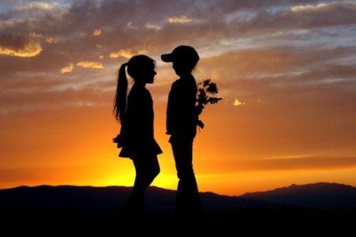 окситоцин - гормон любові