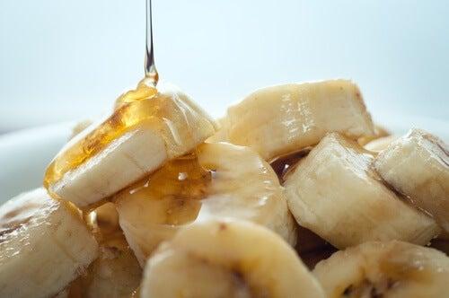банани допомагають привести в тонус м'язи