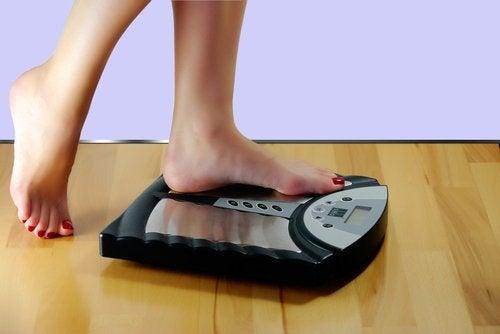 готувати хлорид магнію для схуднення