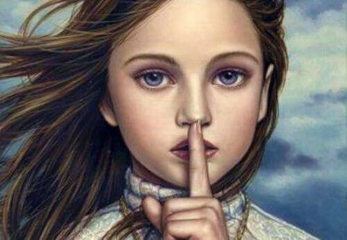 5 аспектів, які завжди краще тримати в таємниці...