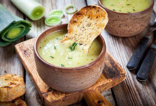 цибулеві супи для схуднення