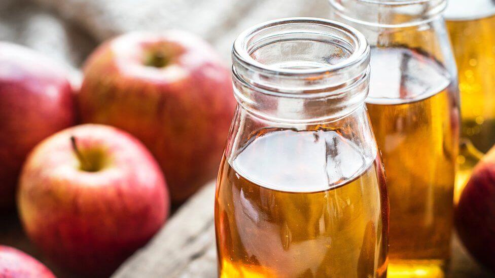 яблучний оцет