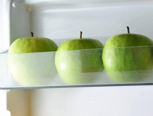 як зберегти свіжість продуктів в холодильнику