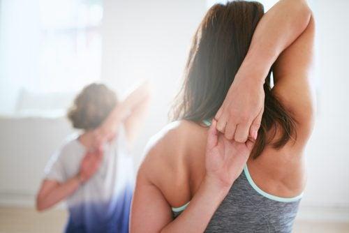 тендиніт плечового суглоба та фізичні вправи