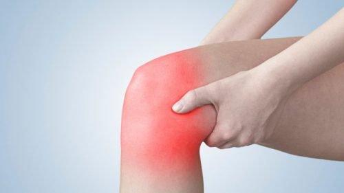 5 вправ від болю у колінах